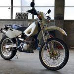 ATK 605