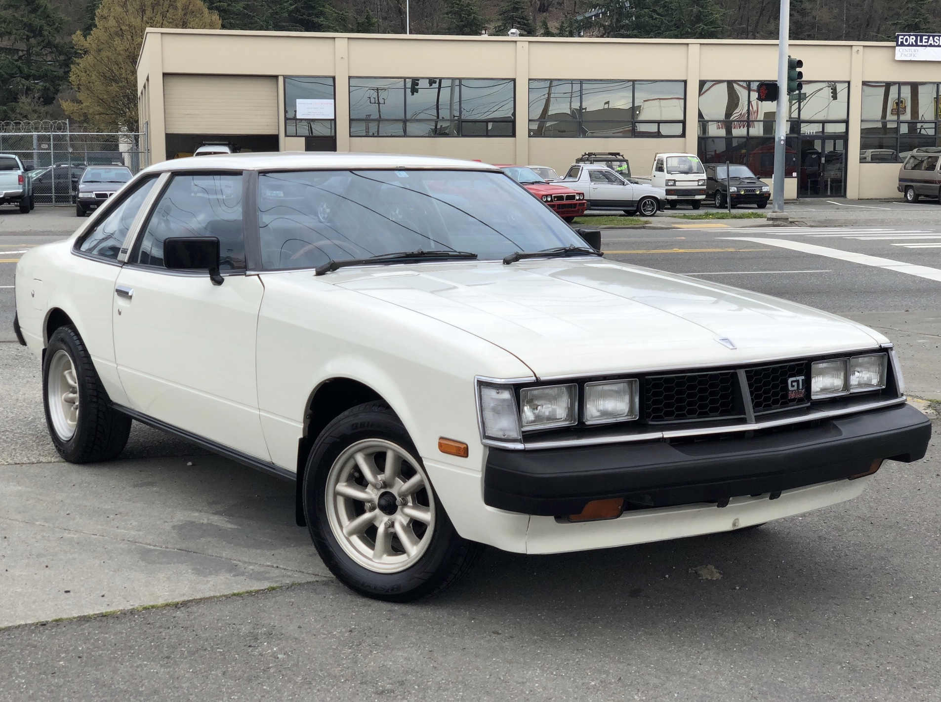 Kelebihan Toyota Celica 1980 Tangguh