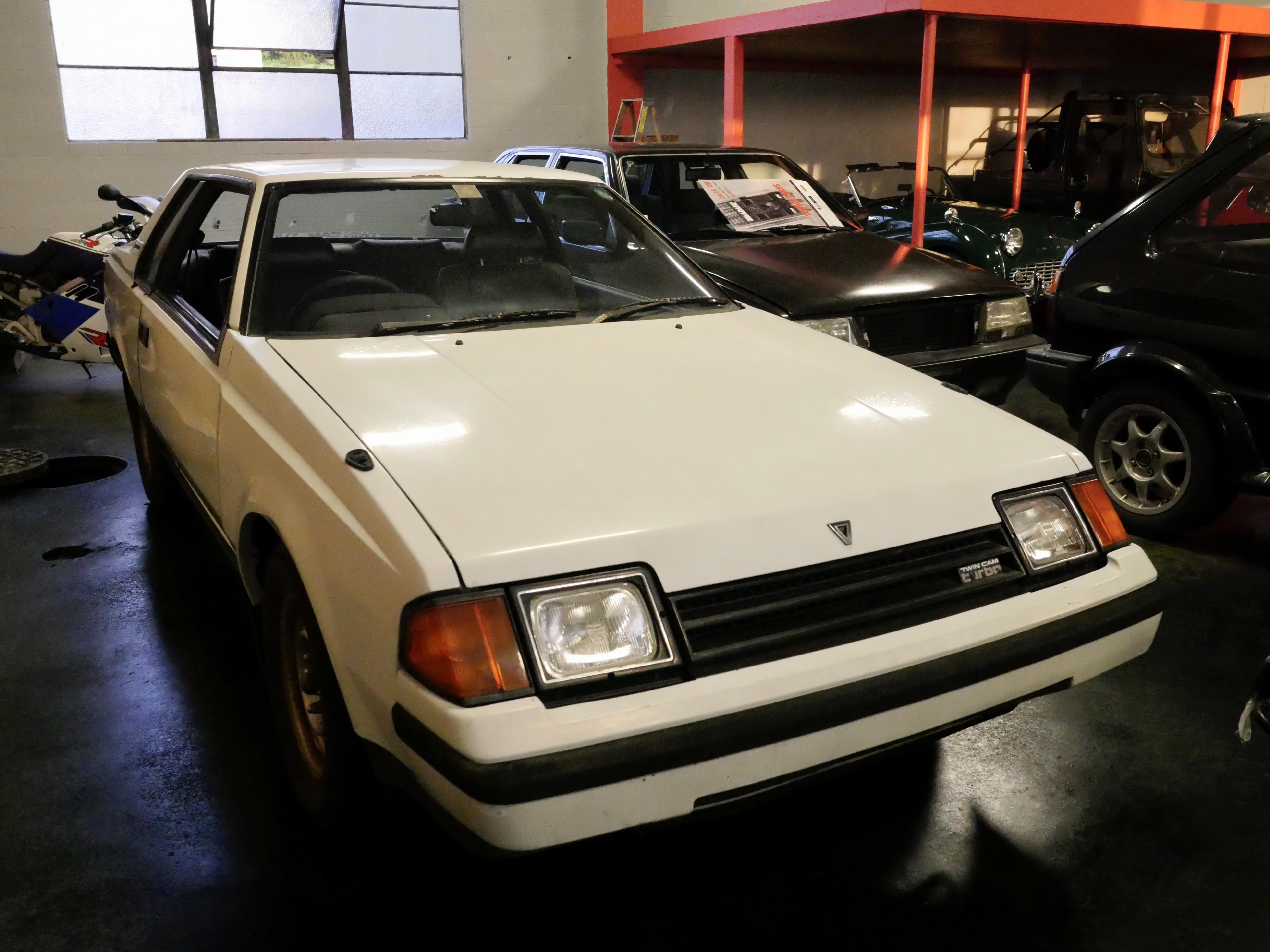 1982 Toyota Celica Twincam Turbo Ta64 Group B Rally Adamsgarage 1983 Gts