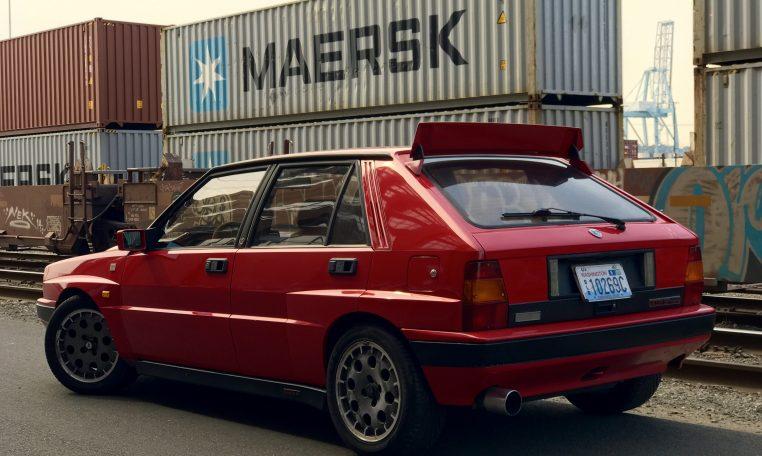 1991 Lancia Delta Hf Integrale 16v Adamsgarage Sodo Moto